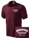 Hereford High SchoolSwimming