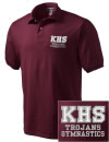 Kirby High SchoolGymnastics