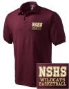 Ninety Six High SchoolBasketball