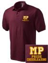 Mountain Pointe High SchoolCheerleading
