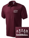 Anzar High SchoolBaseball