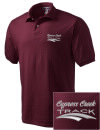 Cypress Creek High SchoolTrack