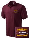 Warren Mott High School