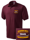 Warren Mott High SchoolTrack