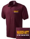 Warren Mott High SchoolSwimming