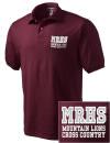 Mountain Ridge High SchoolCross Country