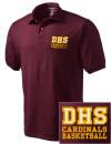 Davison High SchoolBasketball