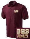 Dixon High SchoolFootball
