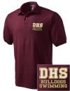 Dixon High SchoolSwimming