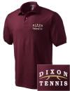 Dixon High SchoolTennis