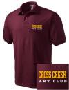Cross Creek High SchoolArt Club