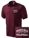 Granite Hills High SchoolVolleyball
