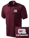 Cinco Ranch High SchoolSwimming