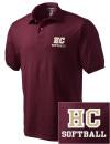 Harnett Central High SchoolSoftball
