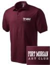 Fort Morgan High SchoolArt Club