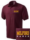 Milford High SchoolDance