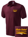 Glades Central High SchoolCross Country