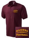 Glades Central High SchoolFootball