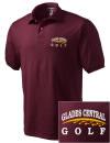 Glades Central High SchoolGolf