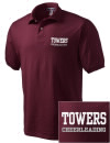 Towers High SchoolCheerleading