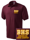 Brookwood High SchoolCross Country