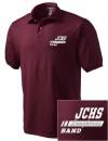 Johnson County High SchoolBand