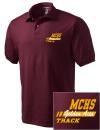 Mount Carmel High SchoolTrack