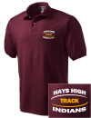 Hays High SchoolTrack