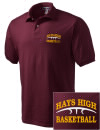 Hays High SchoolBasketball