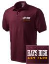 Hays High SchoolArt Club