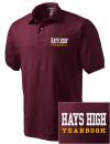 Hays High SchoolYearbook
