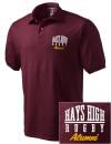 Hays High SchoolRugby