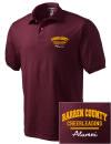 Barren County High SchoolCheerleading