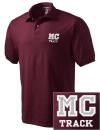Magoffin County High SchoolTrack
