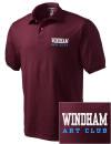 Windham High SchoolArt Club