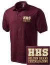 Hammond High SchoolCheerleading