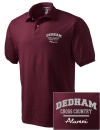 Dedham High SchoolCross Country