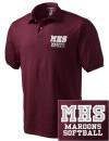 Menominee High SchoolSoftball