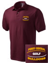 Perry Central High SchoolGolf