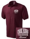 Park Ridge High SchoolYearbook