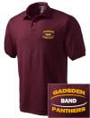 Gadsden High SchoolBand