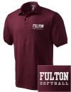 Fulton High SchoolSoftball
