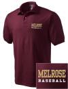 Melrose High SchoolBaseball