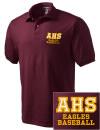 Andress High SchoolBaseball