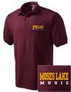 Moses Lake High SchoolMusic