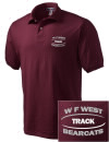 W F West High SchoolTrack