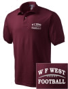 W F West High SchoolFootball