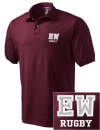 East Webster High SchoolRugby