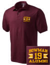 Bowman High School