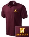 Winslow High SchoolArt Club